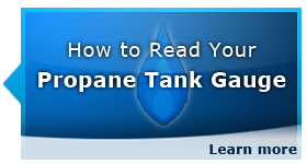 How to Read Your Propane Tank Gauge